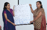 Gender Sensitization Training