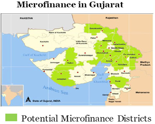 Microfinance - Sector Overview