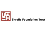 Shroffs Foundation Trust